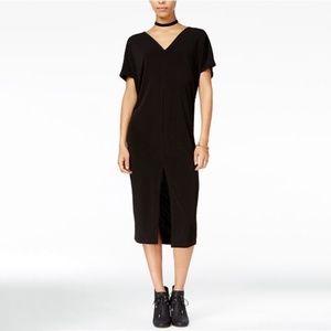 NWT RACHEL RACHEL ROY V-Neck Caftan Dress #XX8
